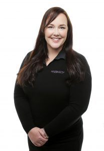Our Team - Aimee Green, Paralegal