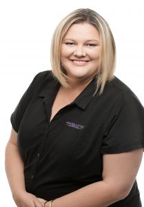 Our Team - Alison Lopez, Estates Secretary