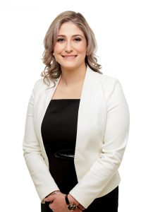 Our Team - Rosemary Aloisio, Senior Associate