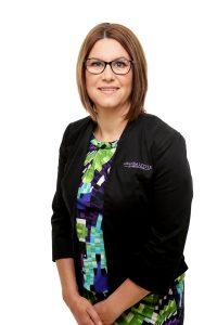 Our Team - Jacinta Watkins, Senior Associate