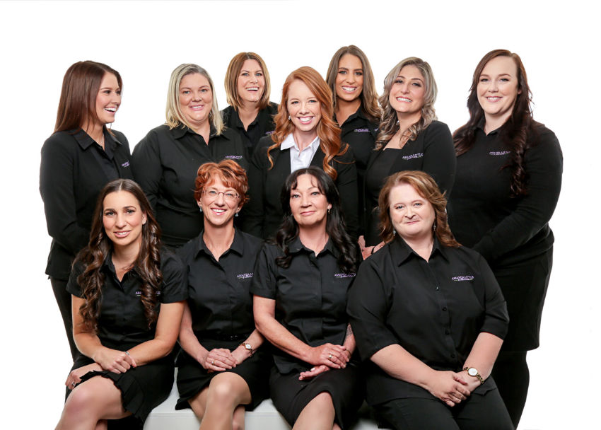 Our Team - Amanda Little and Associates Penrith
