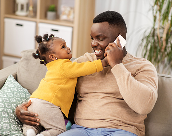Child Support | Can I update my income during the year, what happens if I lose my job?